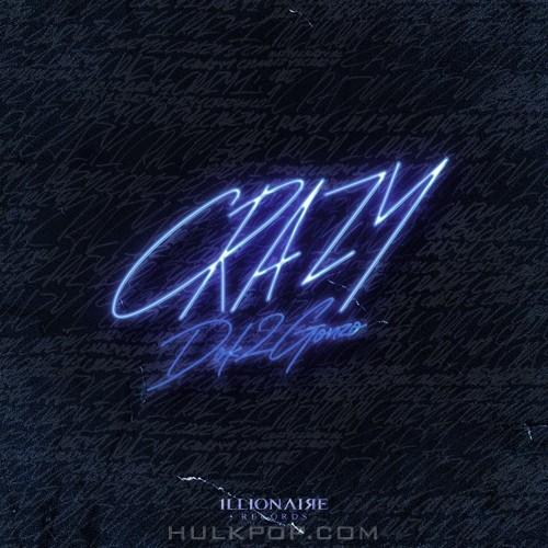 Dok2 – CRAZY – EP (ITUNES MATCH AAC M4A)