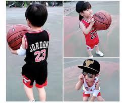 Cách mua quần áo bóng rổ trẻ em an toàn, chất lượng  1