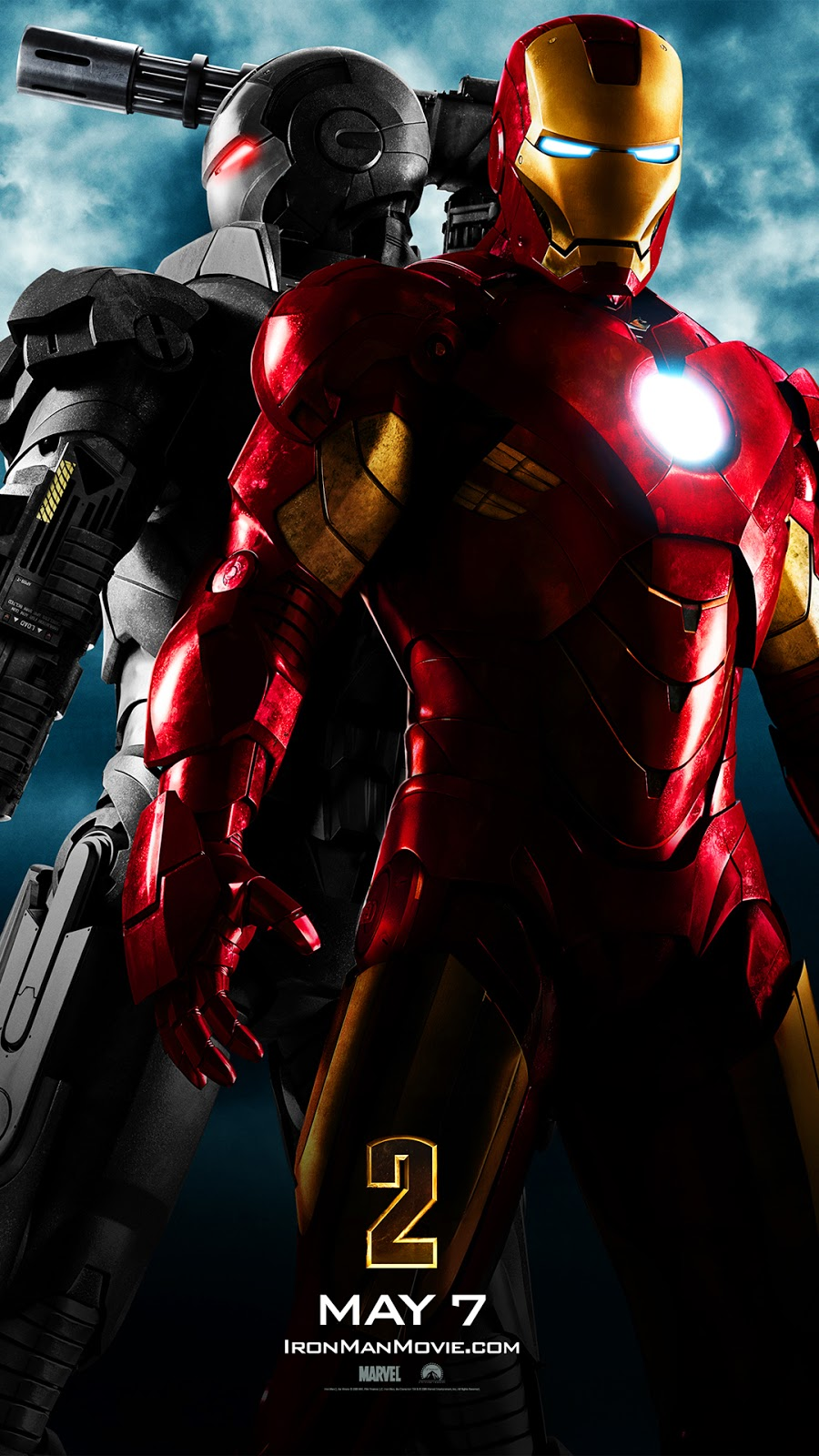 windows 7 iron man theme