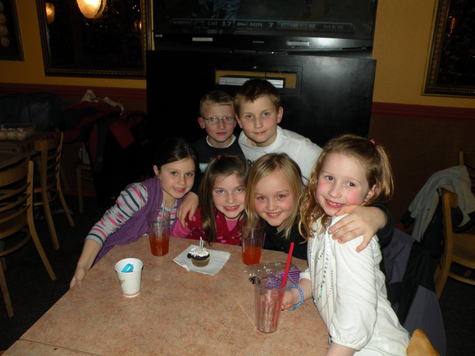 Happy Th Birthday Peyton Cake