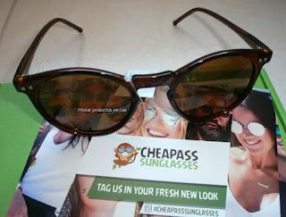 Gafas de sol Cheapass Sunglasses