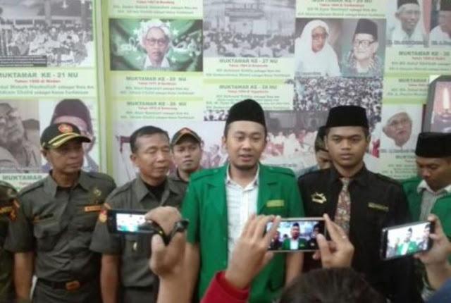 GP Ansor Sesalkan Pembongkaran Masjid DPRD Surabaya