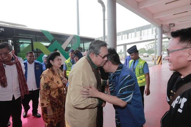 Feeling Poliltik SBY: Kali ini Prabowo Bakal Menang, Asal..