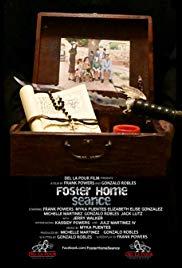 Watch Foster Home Seance Online Free 2018 Putlocker