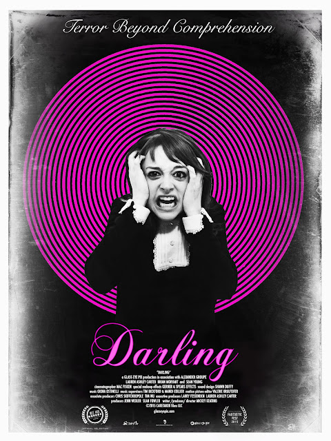 Darling (2015) ταινιες online seires oipeirates greek subs
