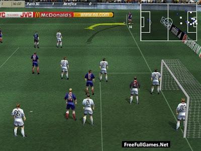 FIFA 99 (EA) PC Game Free Download Full Version
