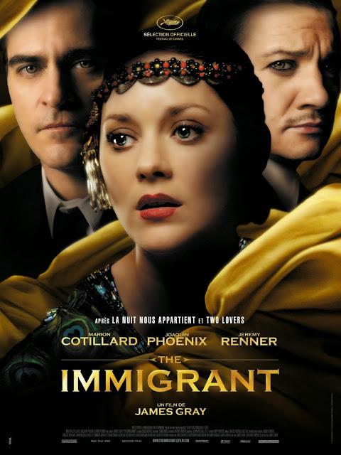 Nhập Cư (thuyết minh) - The Immigrant