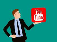Cara mendapatkan uang dari youtube adsense dengan cepat