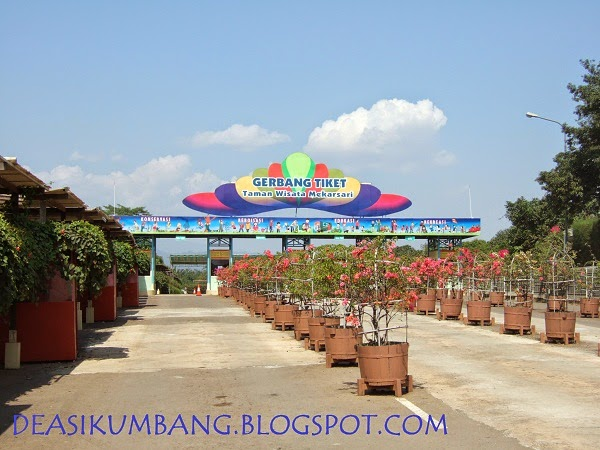 Harga Tiket Taman Wisata Mekarsari – Bogor