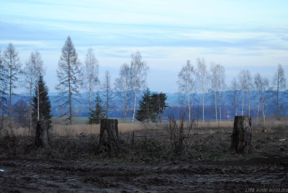 Kraina Wygasłych Wulkanów - Ostrzyca i co jeszcze do zobaczenia?