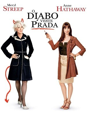 Filme O Diabo Veste Prada - Blu-Ray 2006 Torrent Download
