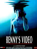 El video de Benny (1992) online y gratis