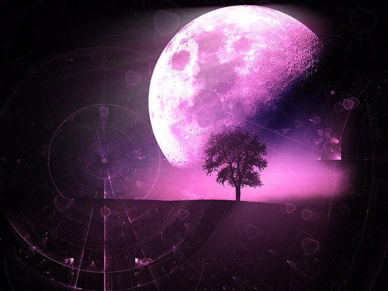 Лунный календарь зачатия август 2018