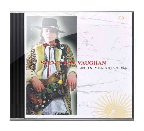 Stevie Ray Vaughan - In Memoriam