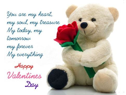 valentine s day card messages 2018 valentine day sms in english
