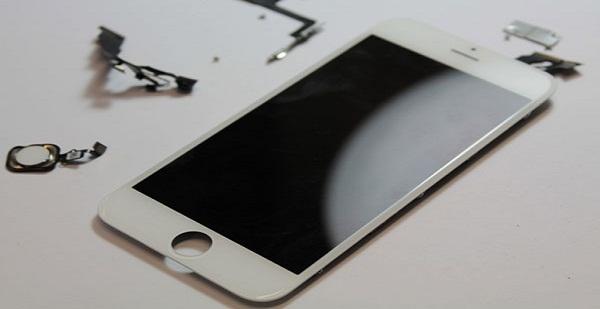 thay màn hình iPhone 6 lấy ngay