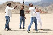 Idi Naa Love Story Movie Working Stills-thumbnail-2