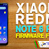 Install Xiaomi Redmi Note 6 Pro Stock Firmware Flash File