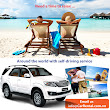 Green World Car Rental - Car rental for holiday