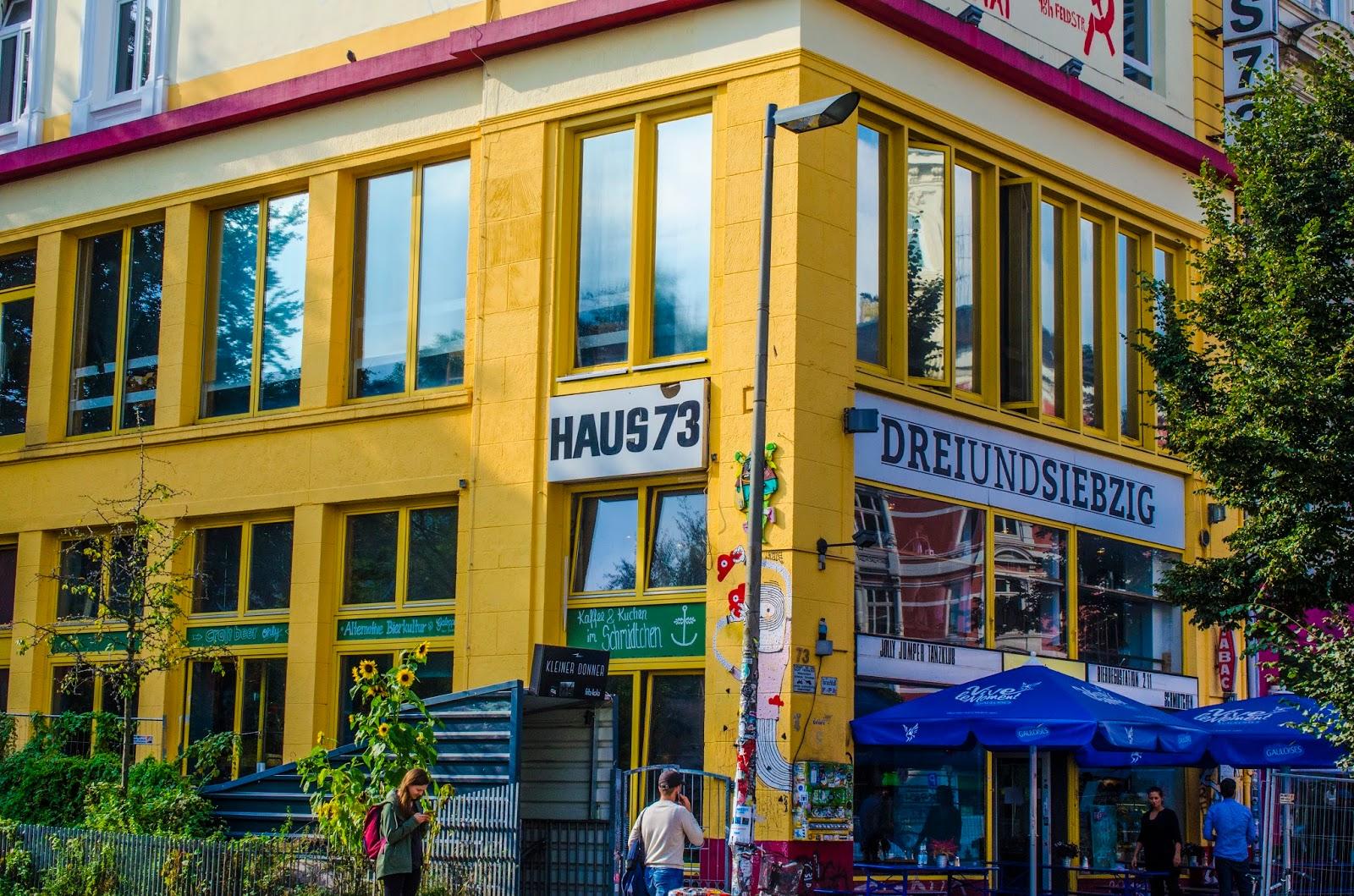hamburg buildings