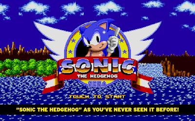 Daftar Game Sonic the Hedgehog Terbaru dari Tahun ke Tahun