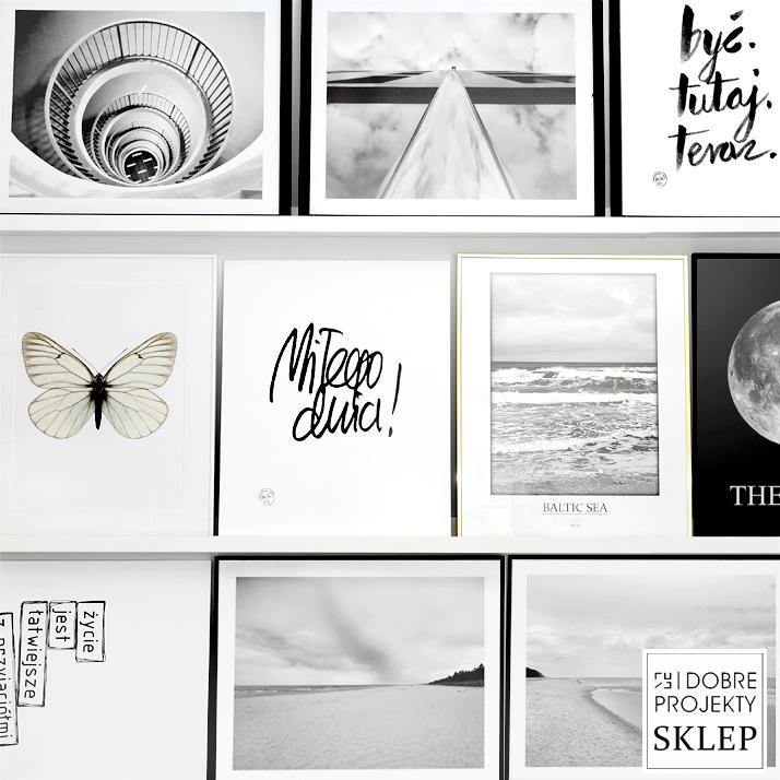 Dobre Projekty Blog Półka ścienna Na Obrazy