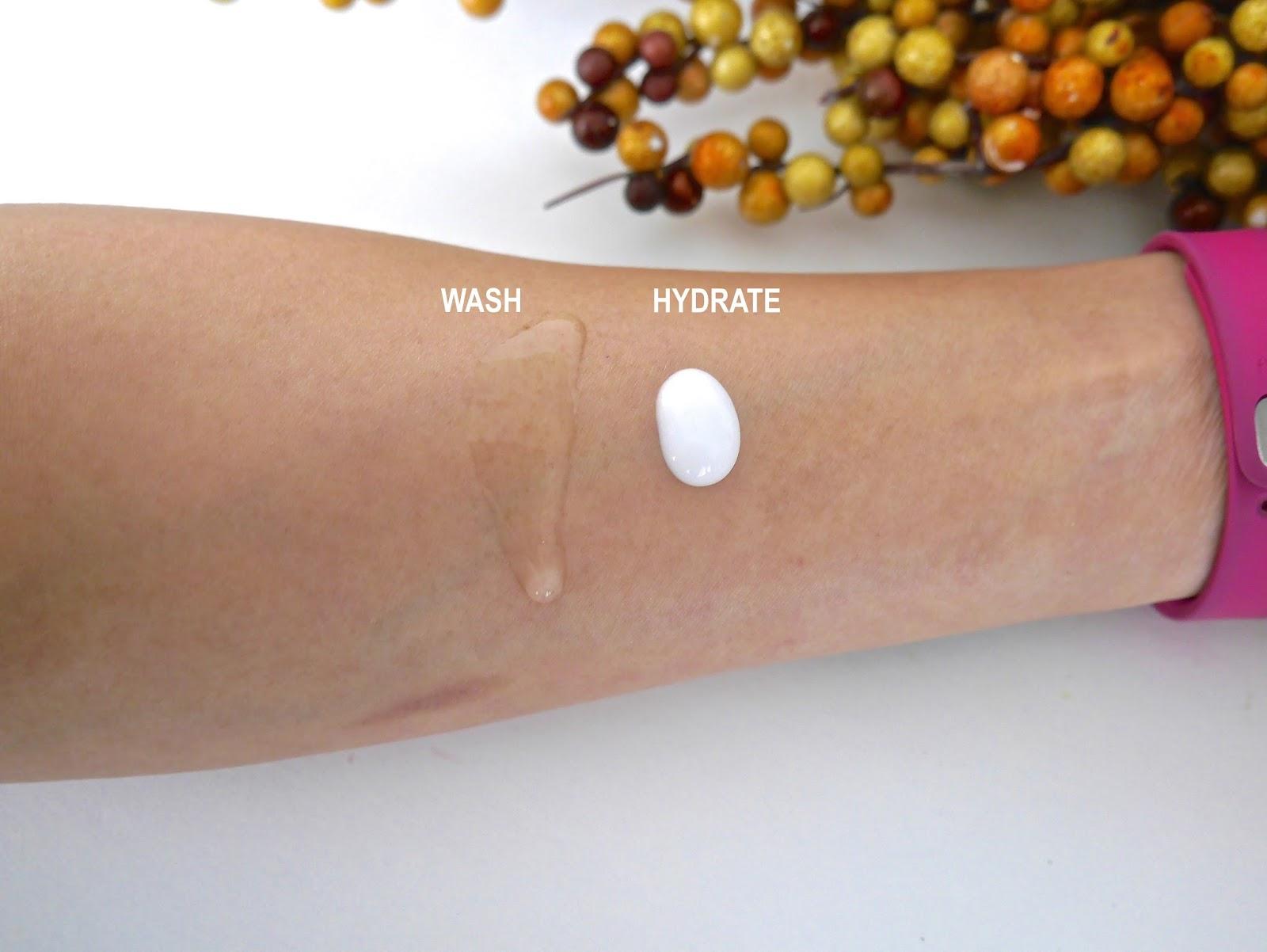 skincare, moisturizer, cleanser, toner, natural skincare