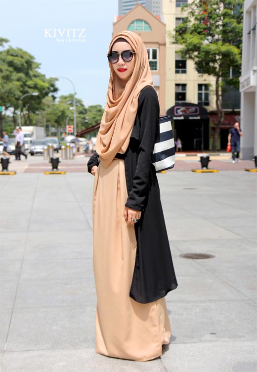 Pengalaman Hijab Di Korea Hijab Top Tips