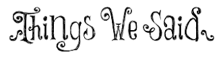 http://www.dafont.com/es/things-we-said.font