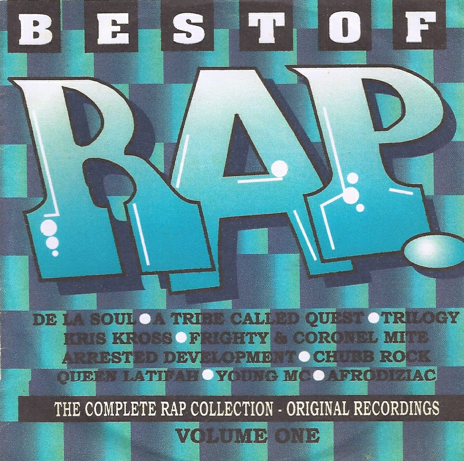 BEST OF RAP 1