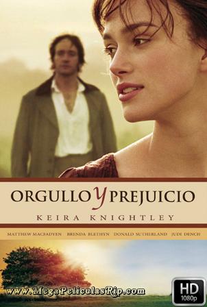 Orgullo y prejuicio 1080p Latino