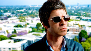Two New Noel Gallagher s High Flying Birds Remixes By  The Reflex   Scheduled To Be 150f8545f