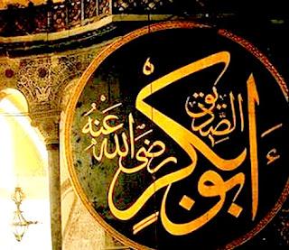 Abu Bakar As Sidiq