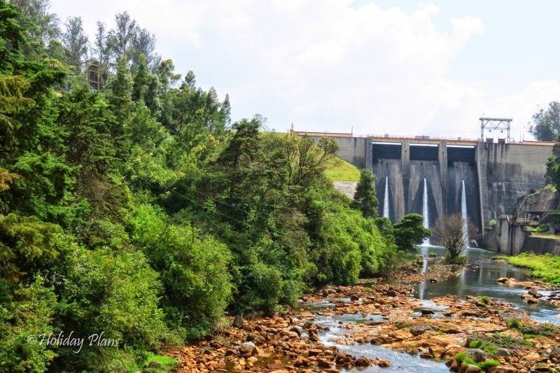 Pykara Dam