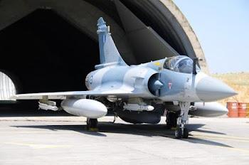 1ebd9a5d5060 Mirage 2000-5  Τι χρειάζεται η ΠΑ για να αντιμετωπίσει τα τουρκικά F-