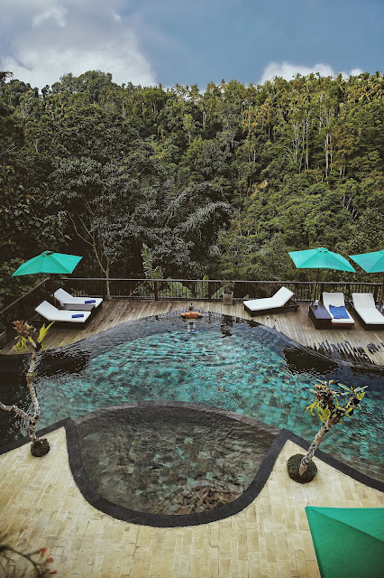 nandini jungle resort bali