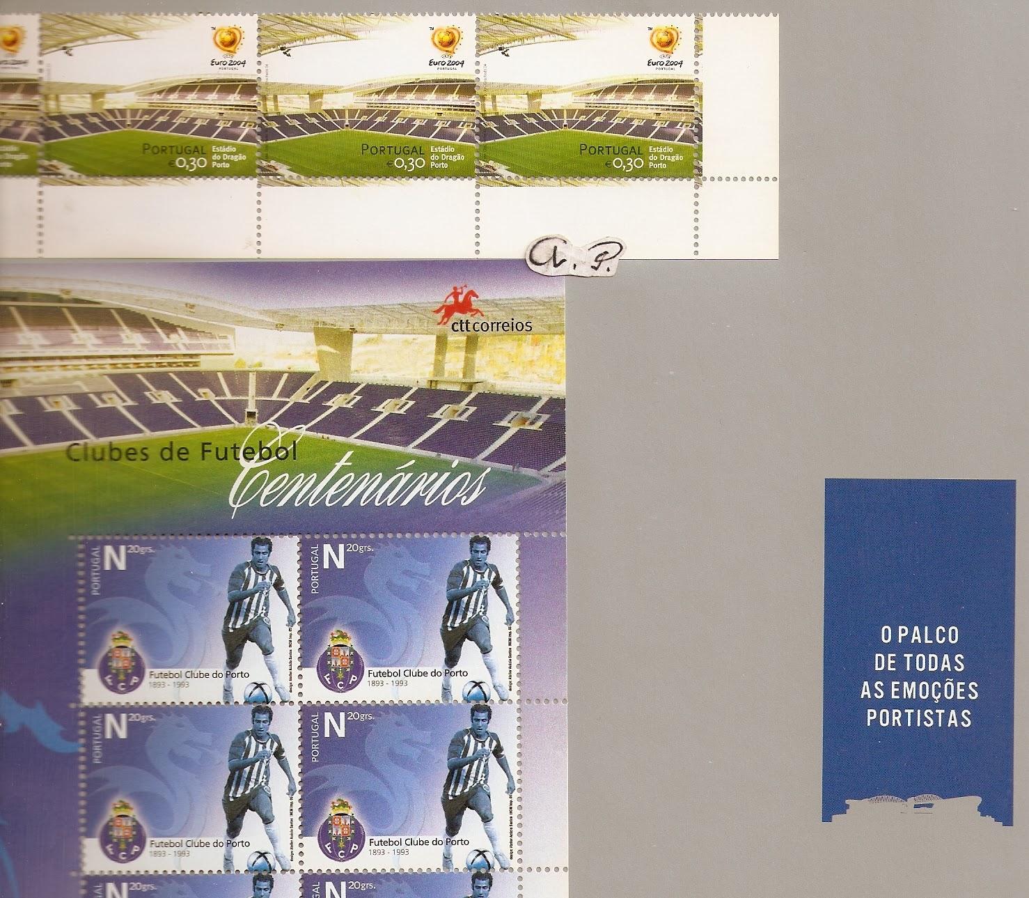 Memória Portista  10.º Aniversário do Estádio do Dragão  16   11 ... 7a00a283ac7e8