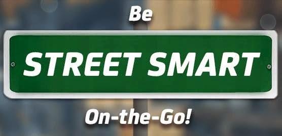 Kỹ năng Street Smart (SS) - 100 bài dạy làm ăn