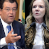 """PGR denuncia Eduardo Braga e Vanessa Grazziotin por """"Caixa 3"""" e pede indenização: R$ 2,3 mi"""