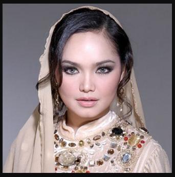 Lagu Melayu Siti Nurhaliza Mp3