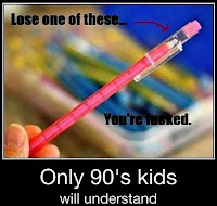 zaman kanak-kanak dulu