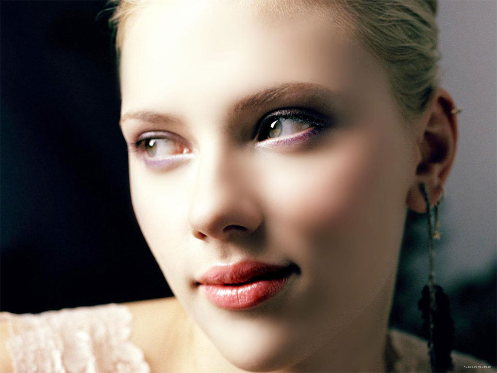 Scarlett Johansson Wallpaper: Odys-online: Scarlett Johansson Hd Wallpapers