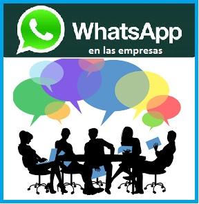 WhatsApp en las empresas