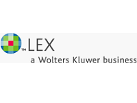 Logo Lex a Wolter Kluwer business