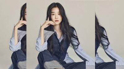 Profil dan Biodata Lengkap Seo Ye Ji