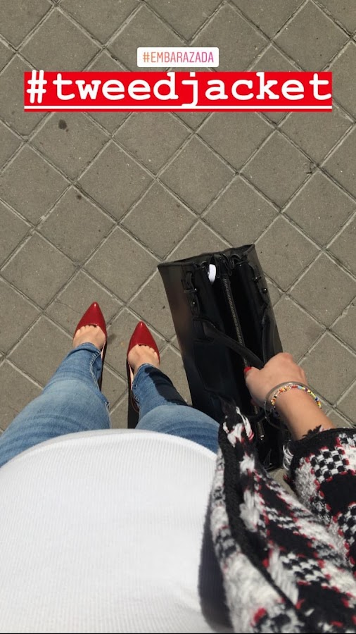 INSTA LOOKS, instagram, outfit, daily look, working girl, office, inspiration, invierno, winter