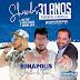 Preto no Branco, Adriana Arydes e grandes cantores de Eunápolis marcarão a festa de 31 anos da cidade