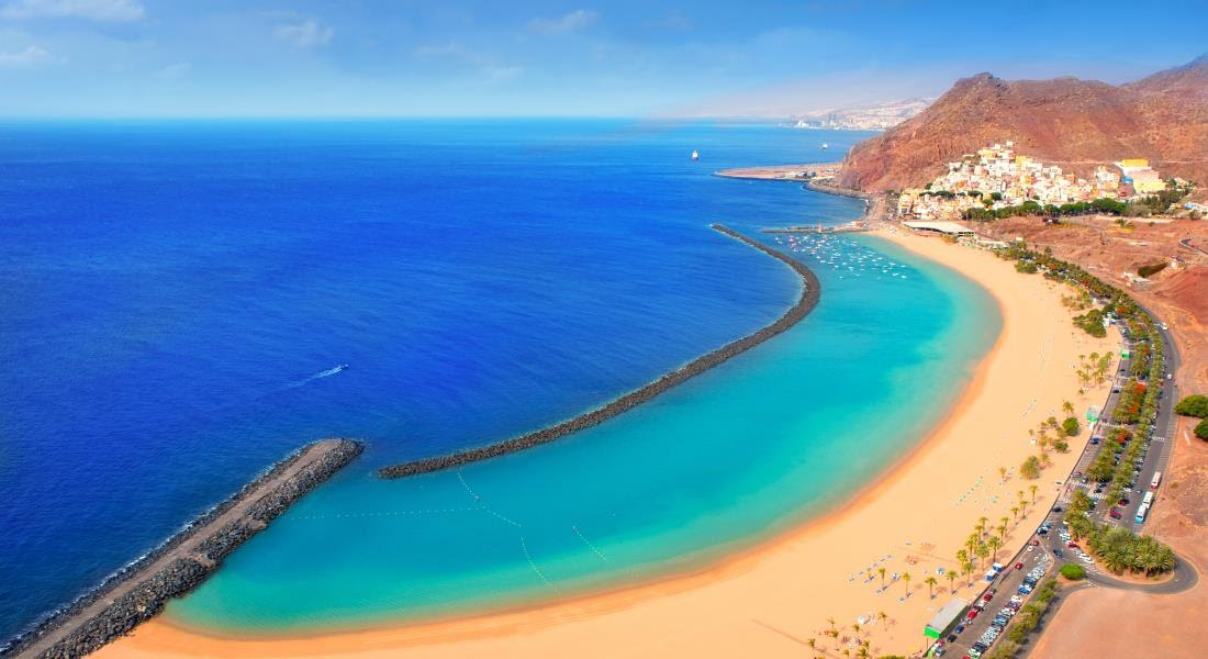 , Snapshots of Tenerife:  Five Reasons to Visit the Canary Islands