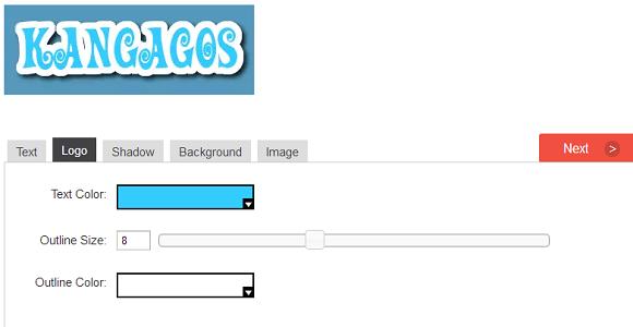 Langkah Mudah Membuat Logo Header Secara Online dan Gratis