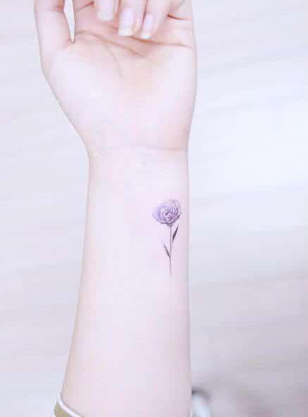 tattoo small cross